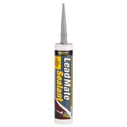 Lead Mate Sealant Grey - Box Qty: 25 - Size: c3 - Colour: Grey
