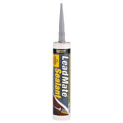 Lead Mate Sealant Grey - Box Qty: 25 - Size: c3 - Colour: Grey