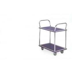 Mutli Tier Shelf Trolleys