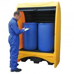 Hazardous Storage Cabinet