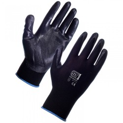 Nitrotouch Gloves - Size: 10 - Qty: 120